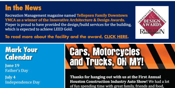 In the News:
