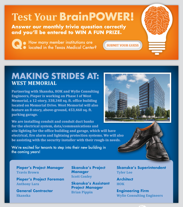 Test Your Brain Power