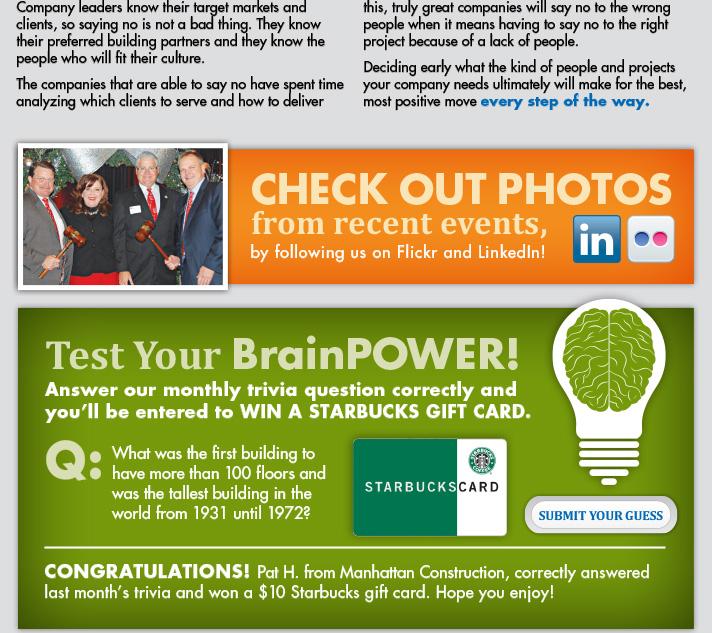 Test Your Brain Power.