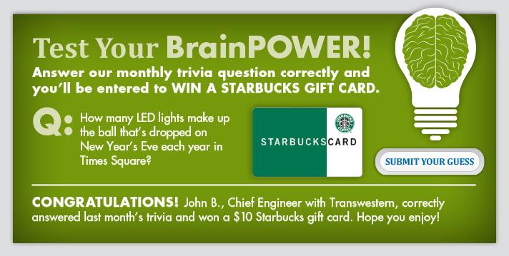 Test Your BrainPOWER!