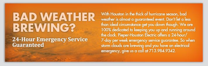 24-Hour Emergency Service.