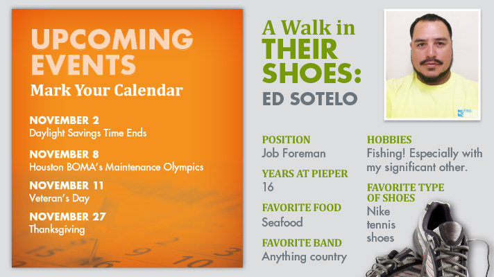 Upcoming Events | A Walk in Their Shoes: Ed Sotelo