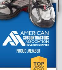 ASA Houston Chapter
