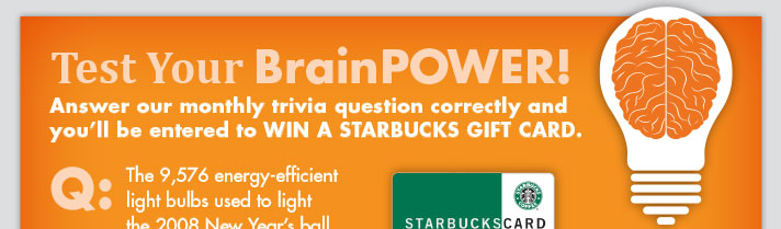 Test Your BrainPOWER!