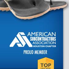 ASA Proud Member