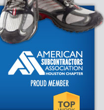 Proud Member ASA