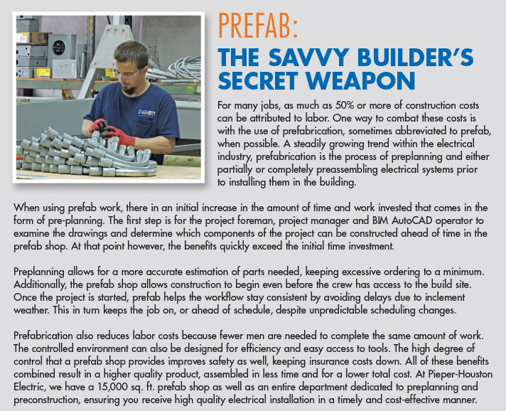 The Savvy Builder's Secret Weapon