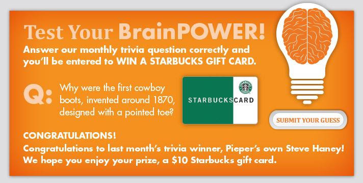 Test your brain power!