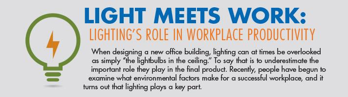 Light Meets Work