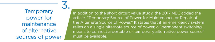 2.A short circuit value study