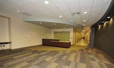 Healthsouth Cypress Hospital Pieper Houston Electric